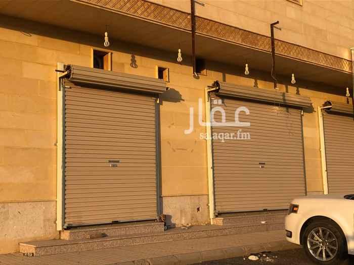 محل للإيجار في شارع عبدالله بن عقبة ، حي الدفاع ، المدينة المنورة ، المدينة المنورة
