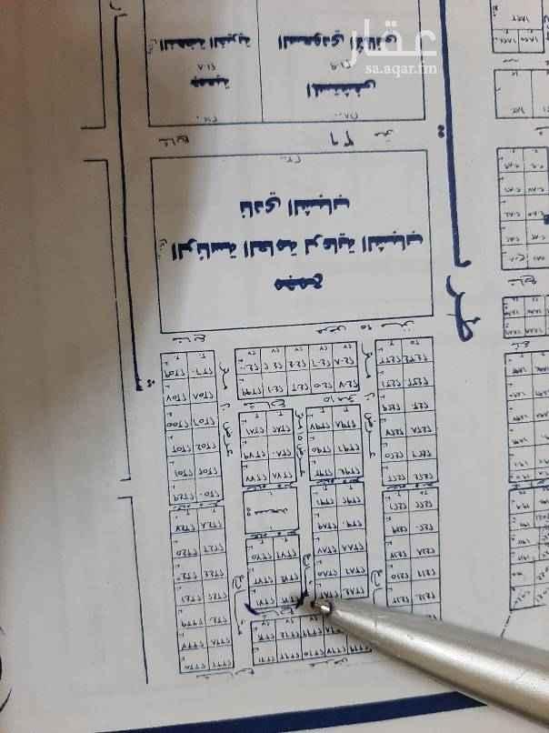 أرض للإيجار في حي الصحافة ، الرياض