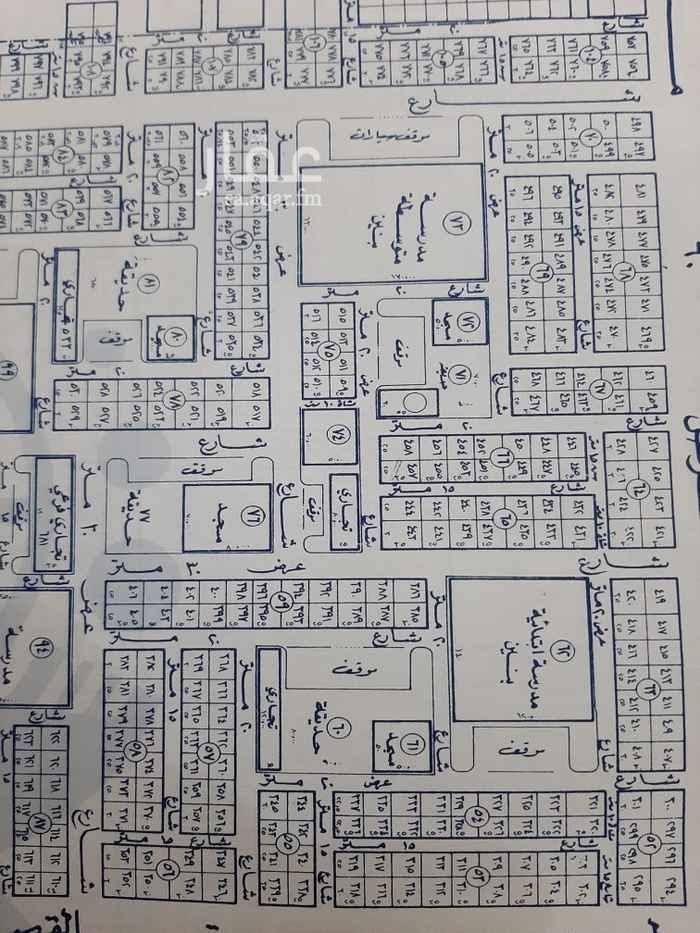 أرض للبيع في شارع أحمد البرادعي ، الرياض ، الرياض