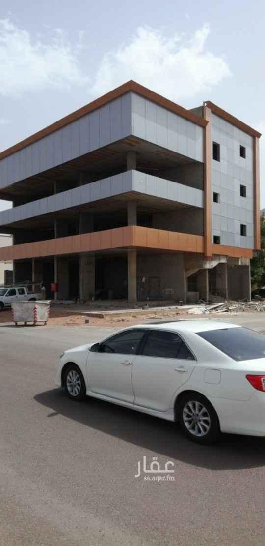 عمارة للإيجار في شارع عبدالله بن نوفل ، حي الجابرة ، المدينة المنورة ، المدينة المنورة