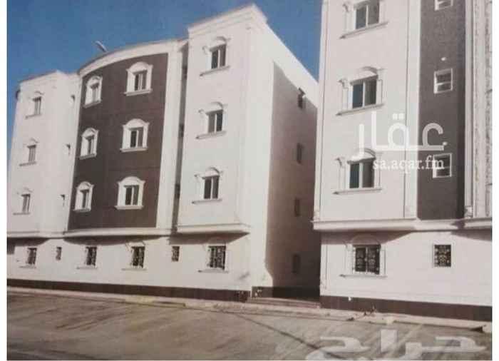 شقة للإيجار في حي الملقا ، الرياض