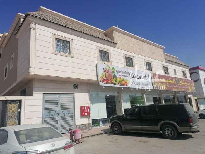 عمارة للبيع في شارع احمد بن الخطاب ، حي طويق ، الرياض ، الرياض