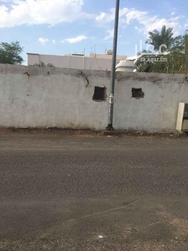 أرض للبيع في شارع علي بن هبة الله بن ماكولا ، حي الرانوناء ، المدينة المنورة