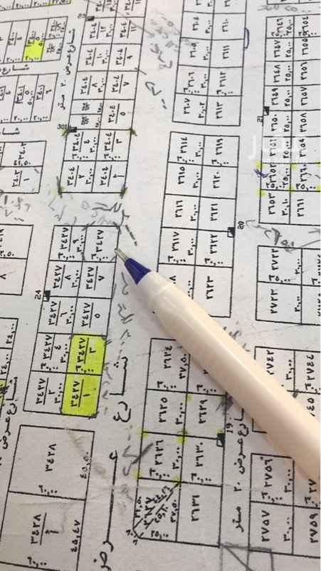 أرض للبيع في شارع الجيره ، الرياض ، الرياض