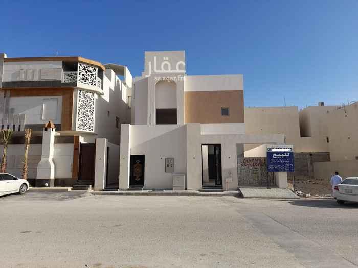 فيلا للبيع في شارع الصفار ، حي العارض ، الرياض ، الرياض