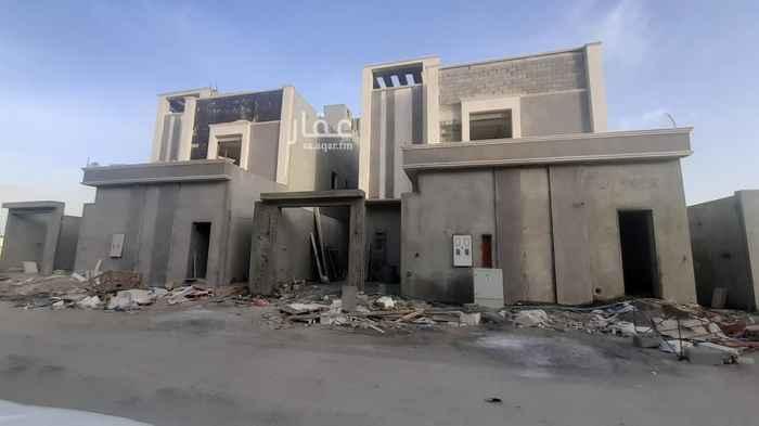 فيلا للبيع في شارع رقم 417 ، حي النرجس ، الرياض ، الرياض