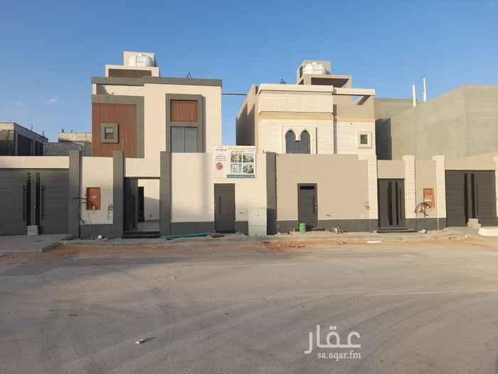 فيلا للبيع في شارع عباس يوسف قطان ، حي القيروان ، الرياض ، الرياض