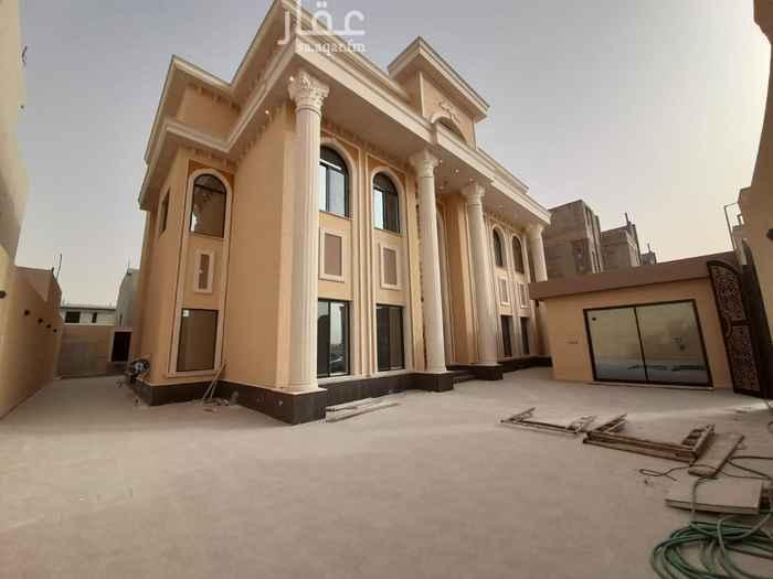فيلا للبيع في شارع رقم 76 ، حي الملقا ، الرياض ، الرياض