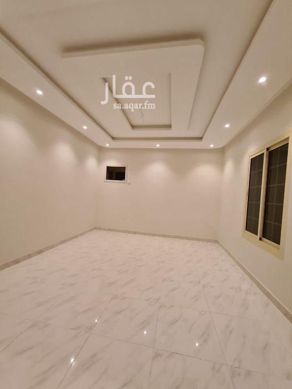 شقة للبيع في شارع عبد بن الحسحاس ، حي المروة ، جدة ، جدة