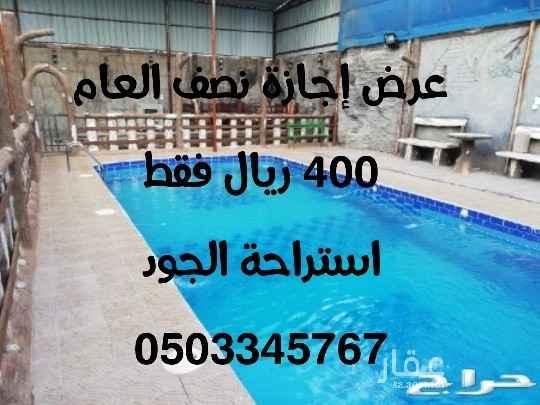 استراحة للإيجار في شارع محل بن خليفة ، حي شوران ، المدينة المنورة ، المدينة المنورة