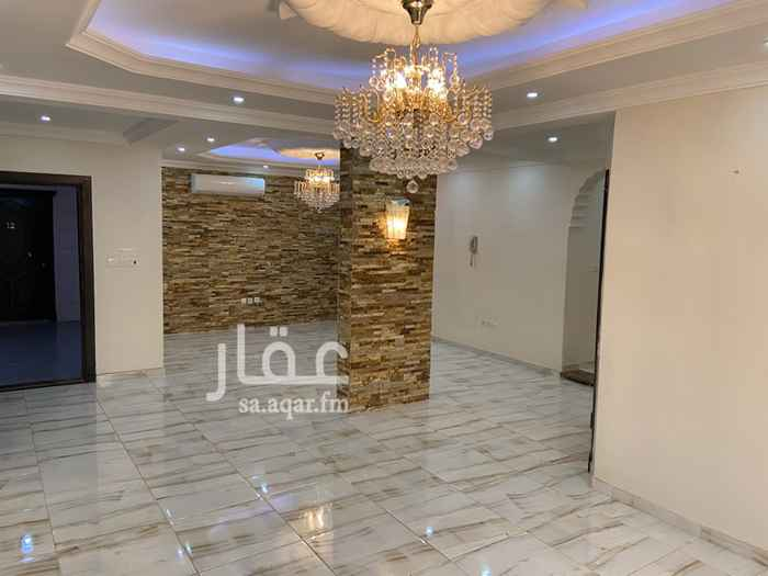 شقة للإيجار في شارع الامام الحنفي ، حي الروضة ، جدة ، جدة