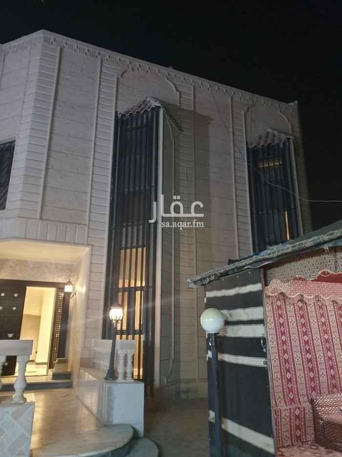 فيلا للبيع في شارع الادهم ، حي المصيف ، الرياض ، الرياض