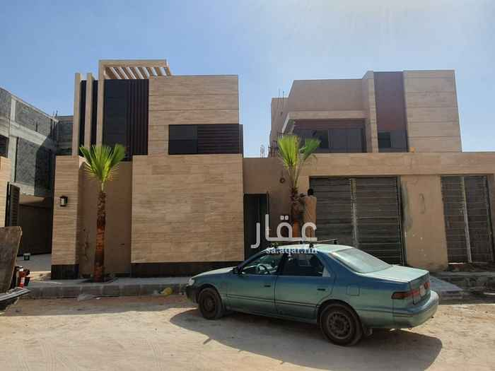 فيلا للبيع في حي حطين ، الرياض ، الرياض