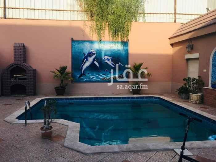 فيلا للبيع في شارع احمد الحطابي ، حي الامير فواز الجنوبى ، جدة ، جدة
