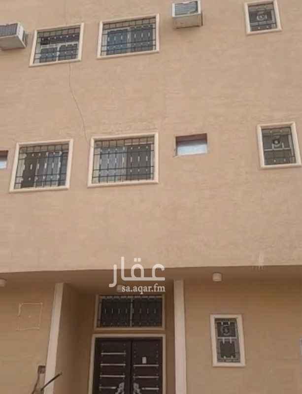 شقة للإيجار في شارع حليمة السعدية ، حي منفوحة الجديدة ، الرياض ، الرياض
