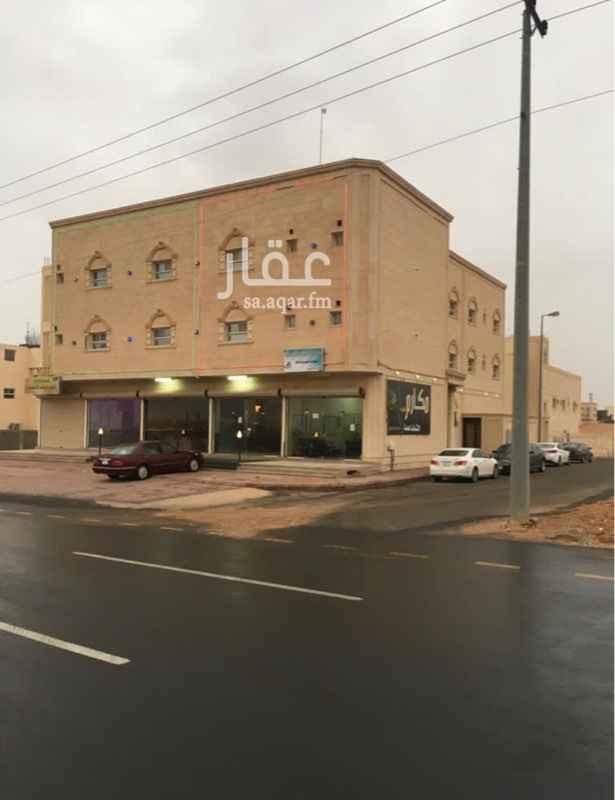 شقة مفروشة في طريق الامير عبدالله بن عبدالعزيز بن مساعد ، طريف ، طريف