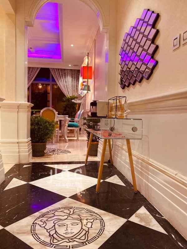 شقة للإيجار في مشاة جدة ، شارع الامير فيصل بن فهد ، حي الشاطئ ، جدة ، جدة