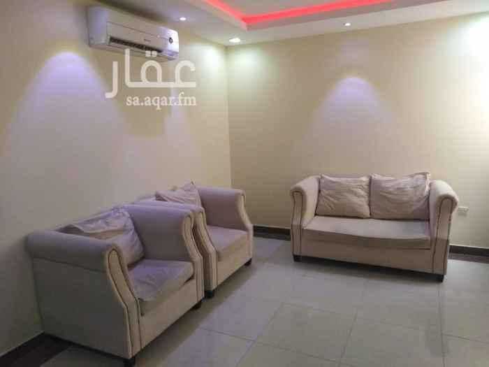 شقة للإيجار في شارع عسفان ، حي اليرموك ، الرياض ، الرياض
