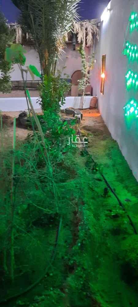 استراحة للإيجار في طريق الامير عبدالله بن مساعد ، عرعر ، عرعر