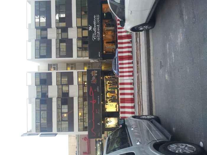 عمارة للإيجار في شارع العليا ، السليمانية ، الرياض