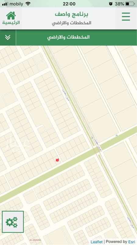 أرض للبيع في شارع الصفا ، حي السلي ، الرياض