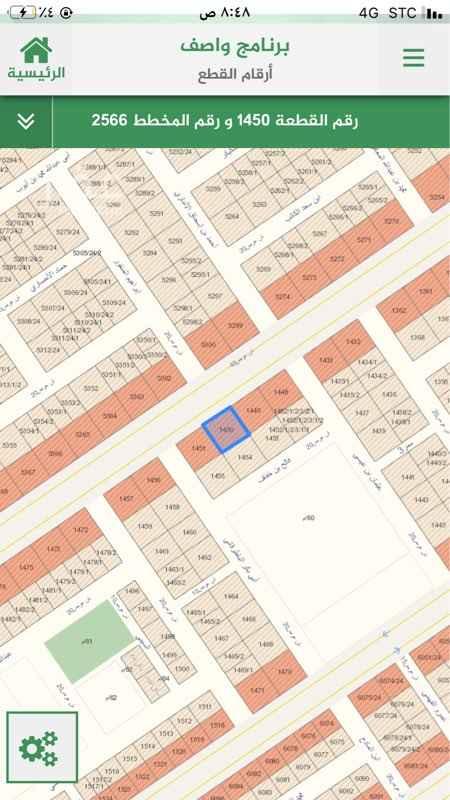 أرض للبيع في شارع يوسف الجد ، الرياض ، الرياض