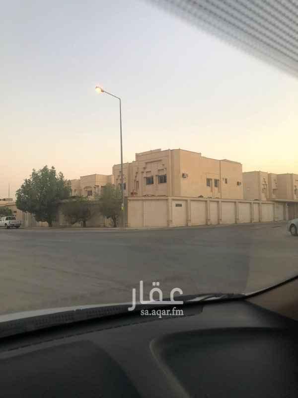 فيلا للبيع في شارع البلده ، حي الخزامى ، الرياض ، الرياض