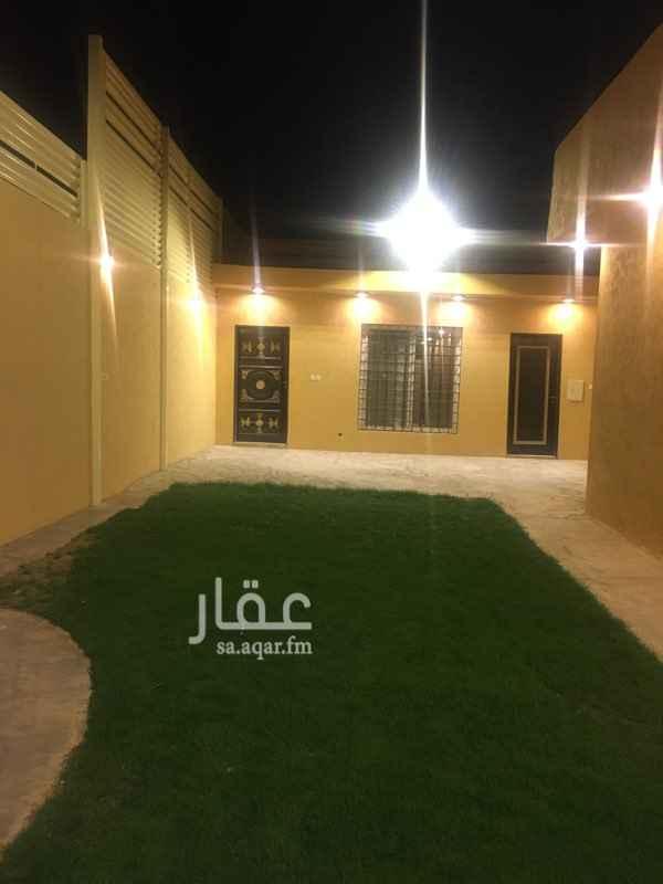 استراحة للإيجار في حي الخير ، الرياض ، الدرعية