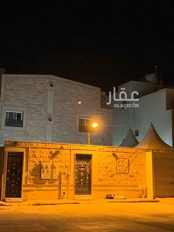 فيلا للبيع في شارع تبراك ، حي ظهرة لبن ، الرياض ، الرياض
