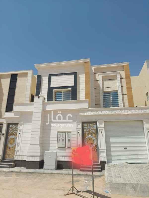 فيلا للبيع في شارع عبدالرؤوف صبان ، حي القادسية ، الرياض ، الرياض