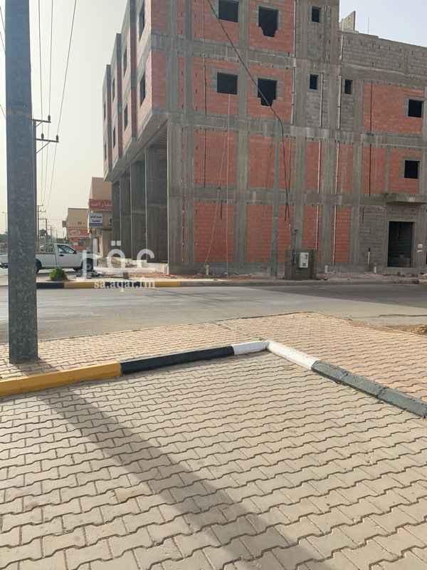 عمارة للإيجار في طريق الملك عبدالعزيز ، محافظة المزاحمية ، المزاحمية