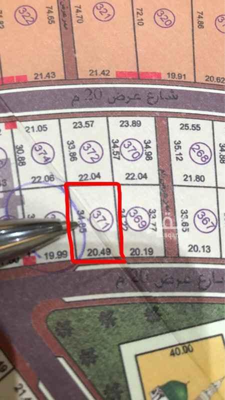 أرض للبيع في طريق الأمير محمد بن عبدالعزيز ، حي السامر ، جدة ، جدة