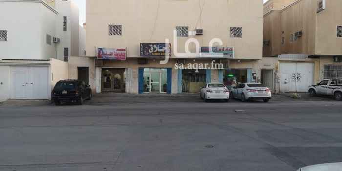 عمارة للبيع في شارع ابن عساكر ، حي الدريهمية ، الرياض ، الرياض