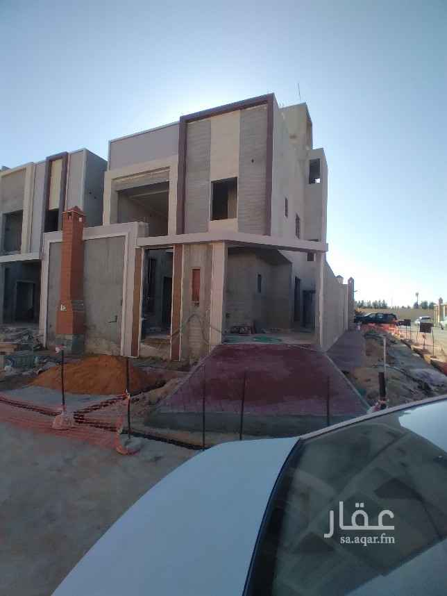 فيلا للبيع في شارع المشوار ، حي ظهرة لبن ، الرياض ، الرياض