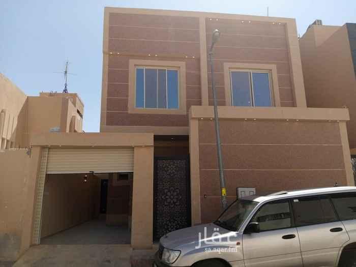 فيلا للبيع في حي ، شارع ابي تمام الهاشمي ، حي شبرا ، الرياض
