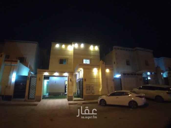 فيلا للبيع في شارع حمود بن ناصر بن عمر ، حي طويق ، الرياض ، الرياض