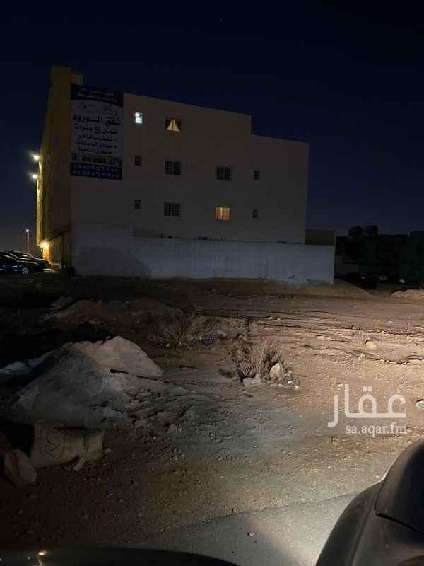 أرض للبيع في شارع القريتين ، حي ظهرة لبن ، الرياض ، الرياض