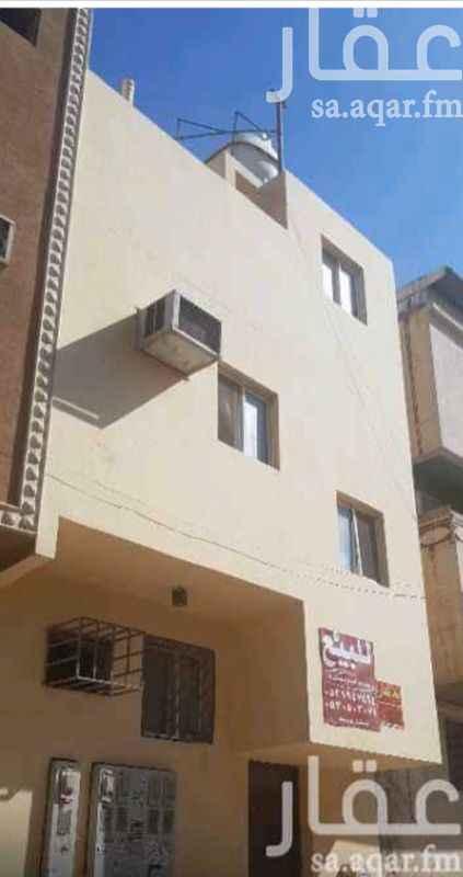 عمارة للبيع في شارع تربة ، حي الشميسي ، الرياض ، الرياض