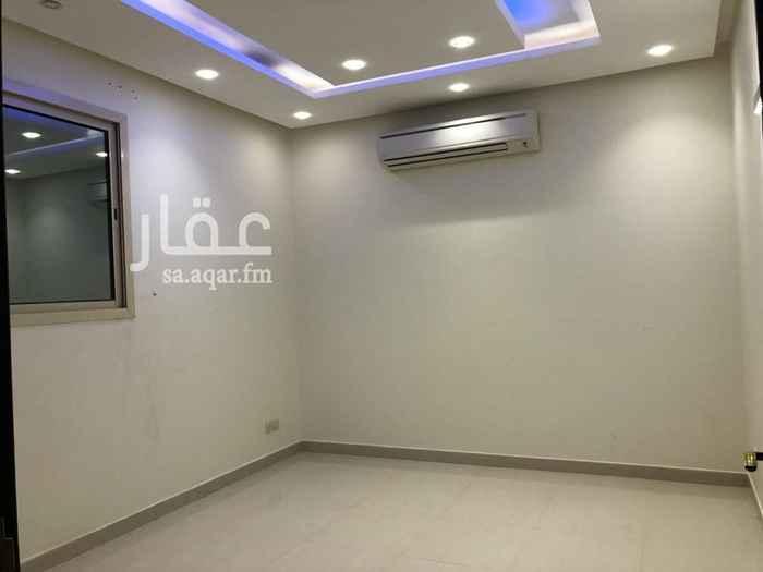 شقة للإيجار في شارع السبالة ، حي الياسمين ، الرياض