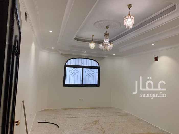 دور للإيجار في شارع سيبويه ، حي الروضة ، الرياض ، الرياض