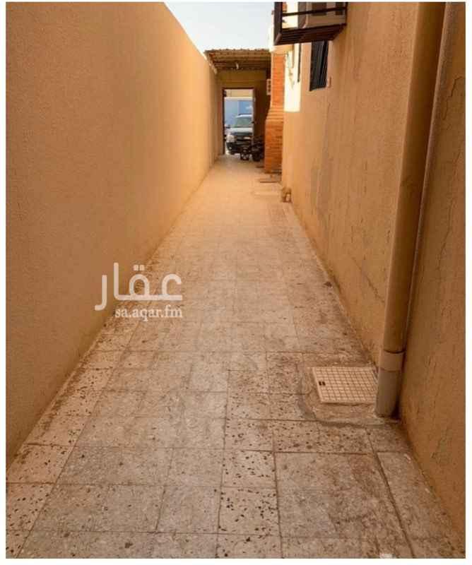 شقة للإيجار في شارع سلمة بن الاكوع ، حي النسيم الغربي ، الرياض