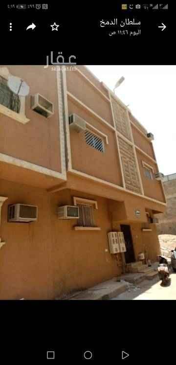 عمارة للبيع في شارع سهل الغرناطي ، حي منفوحة ، الرياض