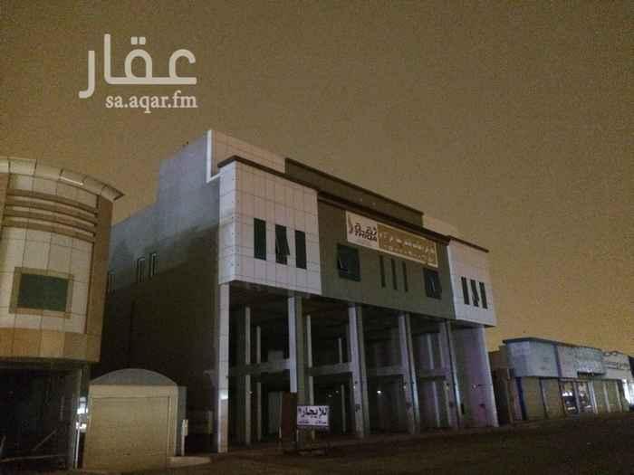 عمارة للبيع في طريق الشيخ حسن بن حسين بن علي, الحمراء, الرياض