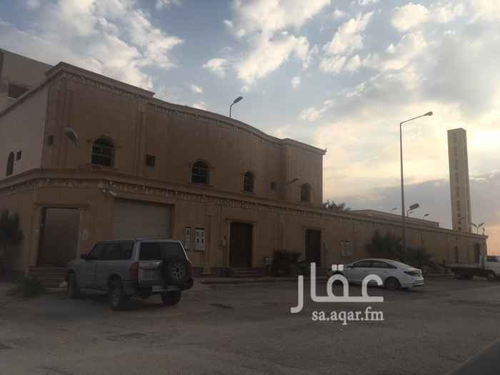 فيلا للبيع في شارع عباده بن عمرو الانصاري ، حي الرمال ، الرياض ، الرياض
