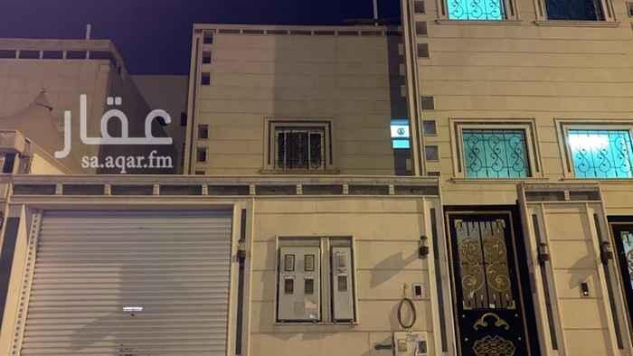 دور للإيجار في شارع وادي الشعبة ، حي بدر ، الرياض ، الرياض