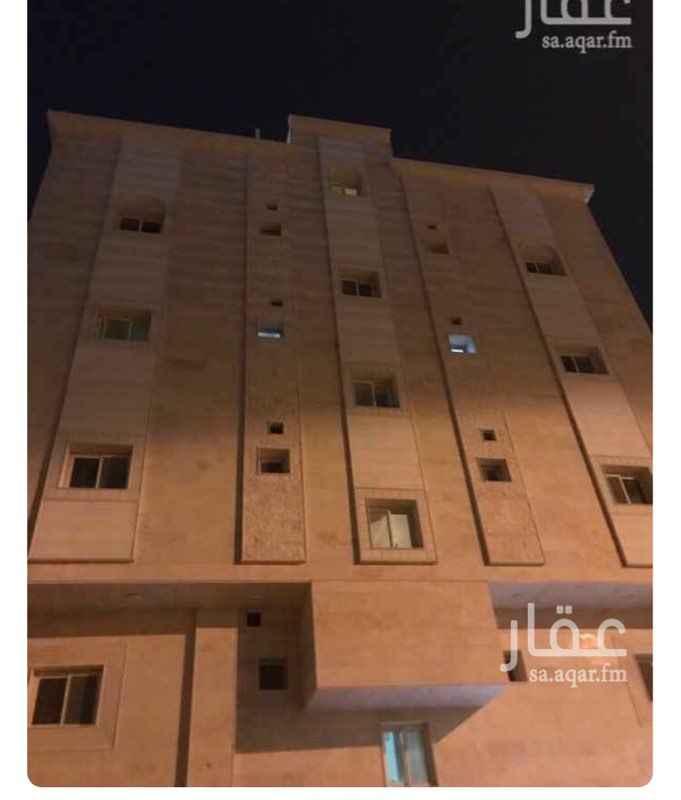 شقة للبيع في شارع انس بن ابى مرثد ، حي بني ظفر ، المدينة المنورة