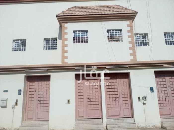 شقة للإيجار في شارع ابراهيم الرصافي ، حي العريجاء الغربية ، الرياض