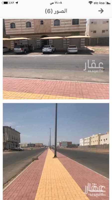 مستودع للإيجار في شارع احمد بن ابي عبيد الله ، حي الدفاع ، المدينة المنورة ، المدينة المنورة