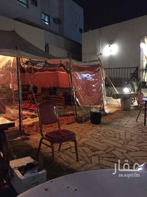 استراحة للإيجار في شارع النقلة ، حي العريجاء ، الرياض ، الرياض