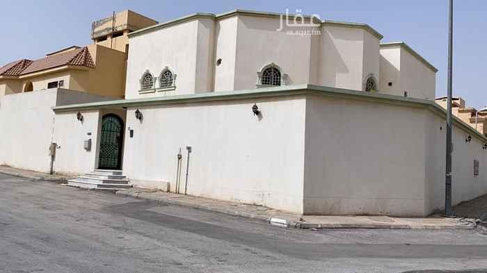 فيلا للبيع في شارع المشاعلة ، حي الحزم ، الرياض ، الرياض